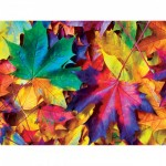 Puzzle  Master-Pieces-31624 Fall Frenzy