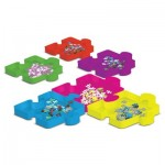 Puzzle  Master-Pieces-51695 Sort & Save - 6 Sortierschalen
