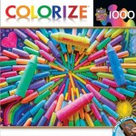 Puzzle  Master-Pieces-71614 Aimee Stewart - Colors of Childhood