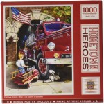 Puzzle  Master-Pieces-72066 Hometown Heroes