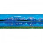 Puzzle   Grand Tetons National Park - Wyoming