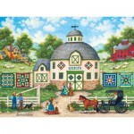 Puzzle   The Quilt Barn