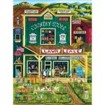 Puzzle   XXL Teile - The Old Country Store