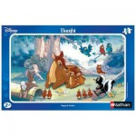 Puzzle  Nathan-86025 Disney