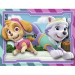 Puzzle  Nathan-86363 Paw Patrol