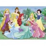 Puzzle  Nathan-86537 Disney Princess