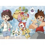 Puzzle   Yo-Kai Watch