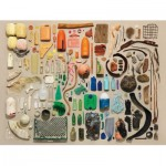Puzzle   Beachcomber Collection