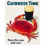 Puzzle   Guinness and Crab Mini