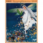 Puzzle   On the Wings of Love