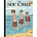 Puzzle   The New Yorker - Trunk Show Mini