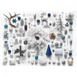 Puzzle   Winter Collection