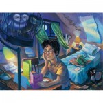 Puzzle   XXL Teile - Harry Potter - Counting the Days