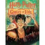 Puzzle  New-York-Puzzle-HP1604 Harry Potter and the Goblet of Fire
