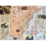 Puzzle  New-York-Puzzle-NG1711 American Revolution