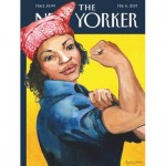 Puzzle  New-York-Puzzle-NY1714 XXL Teile - The March
