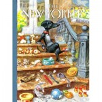 Puzzle  New-York-Puzzle-NY176 Tag Sale