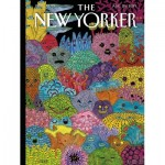 Puzzle  New-York-Puzzle-NY2052 Sea Changes