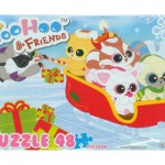 Puzzle  Noris-606031130 Yoohoo & Friends