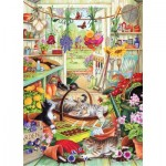 Puzzle   Allotment Kittens