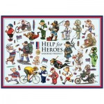 Puzzle   Help For Heroes Bears