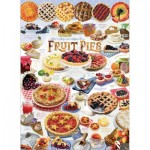 Puzzle  Cobble-Hill-80323 Pie Time