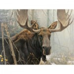 Puzzle  Cobble-Hill-85028 XXL Teile - Bull Moose