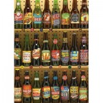 Puzzle   Beer Collection
