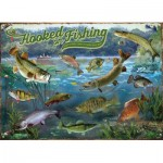 Puzzle   Hooked on Fishing