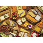 Puzzle   More Cheese Please