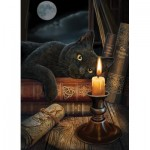 Puzzle   The Witching Hour