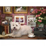 Puzzle   Westies Are My Type