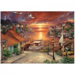 Puzzle  Perre-Anatolian-4522 Neue Horizonte