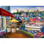 Puzzle   Harbour Gallery