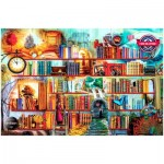 Puzzle   Mystery Writers