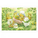 Puzzle  Pintoo-H2316 Picnic Time