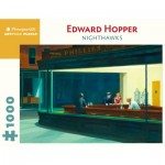 Puzzle  Pomegranate-AA1082 Edward Hopper - Nighthawks