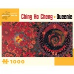 Puzzle   Ching Ho Cheng - Queenie, 1968