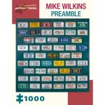 Puzzle   Mike Wilkins - Preamble