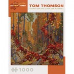Puzzle   Tom Thomson - Autumn's Garland