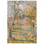Holzpuzzle - Pissarro Camille