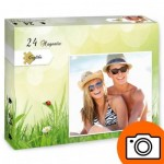 PP-Photo-24-M 24 Teile Fotopuzzle - magnetisch