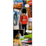 Puzzle  Ravensburger-15148 London Guardsman