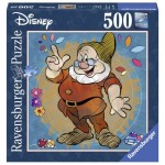 Puzzle  Ravensburger-15205 Disney - Dotto