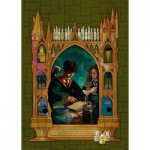 Puzzle  Ravensburger-16747 Harry Potter and the Half-Blood Prince