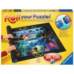 Ravensburger-17956 Puzzle-Teppich - Roll your Puzzle! XXL 300 - 1500 Teile