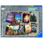 Puzzle  Ravensburger-19706 Visual Statements