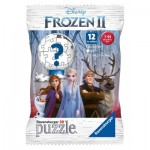 3D Blindpack Puzzle - Frozen