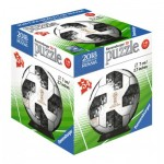 3D Puzzle-Ball - 2018 Fifa Word Cup