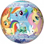 3D Puzzle-Ball - My Little Pony